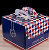 paper cake take out box food box dessert box