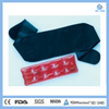 Reusable click heating gel hot pack with cover
