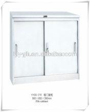 Folding file cabinet /office furniture
