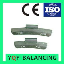 truck lead wheel balance weights (50-500g)