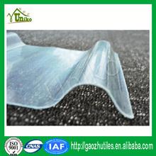 high quality low price waterproof foam with glue FRP flat sheet