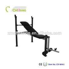 waterproof Weight bench 2014