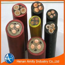 low voltage rubber cables