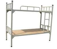school student dormitory bunk bed