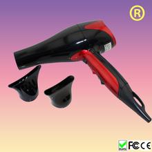 Professional Salon Blower 2200 Watts Hair Dryer + 2 Wind mouth