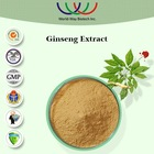 free sample ginseng extract,HACCP KOSHR FDA China supplier natural free pesticide ginsenoside extract red korean ginseng