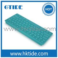 Gtide KB450 2*AAA batteries cheap bluetooth keyboard for ipad