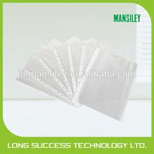 document bag paper sheet protectors