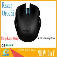 Wholesale Razer Orochi 2013 USB Bluetooth Wireless Elite Mobile Gaming Mouse (Black)