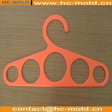 Heat Treating custom plastic molding mould on walls