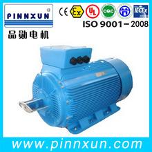 Y2/MS series aluminium body 3 phase motor 220V electric motor 3kW