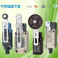 Iec 60947-5-1 mini interruptor de límite de la serie xz-5 china proveedor/los tipos de equipo eléctrico interruptor de límite