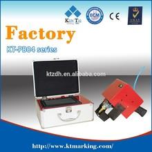 handheld dot peen portable dot pin marking solutions, marking machine VIN code