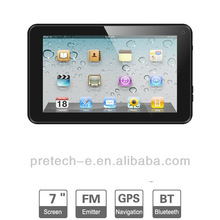Hot selling 7inch Allwinner A23 7inch Tablet PC with DVB-T2