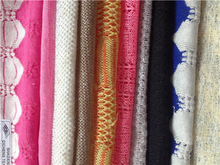 Shaoxing jersey knit fabric monster high fabric 2013 pick counter manufacturer