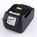 bl1830 18v 3000 mah de la batería de iones de litio de la batería batería de herramientas eléctricas