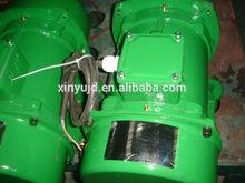 sealed vibration motor, vibration source for hopper,dryer,crusher VX-314