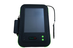Original OEMScan GreenDS Universal Car diagnostic Tool with Big Touch Screen Easy to Operate
