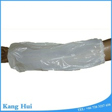 disposable PE sleeve cover, disposable PE oversleeves, disposable PE sleeves