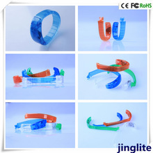 Multi-Function With Energy Different Design Style Silicone Bracelet