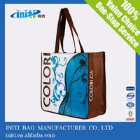 2014 China Manufacturer Alibaba Cheap printed plastic shopping bag