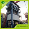 Hot Mix Asphalt Plant For Export, asphalt plants for sale 20 years(asphalt mixing plant manufacturer in China)