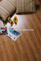 Fácil- instalação piso transparente vinil