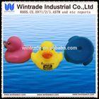 Custom logo promotion duck/bath promotion toy