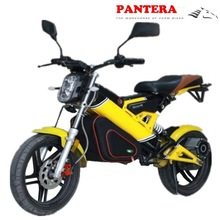 PT-E001 2014 New Design Popular Folding Easy Portable EEC Vespa Electric Motorcycle