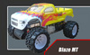 1/5 scale fast gas powered RC Car , Gas Monster Car Truck