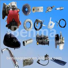 most popular 4 stroke bike gas engine kit, 49cc bicycle engine kit, bicycle engine wholesale
