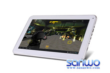 10.1 inch TFT lcd capacitive touch screen adult pc games tablet android 1GB