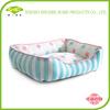 Factory price pet dog sleeping bag bed