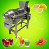 hot fruit juice filling machine from China