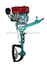 10HP Diesel Outboard Engine