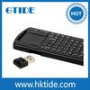 Gtide IPKW250 mini 2.4ghz wireless keyboard with nano dongle
