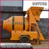 Better JZM350 tractor concrete mixer for sale