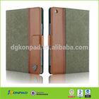 folio leather case for ipad 4,leather case for apple ipad 5