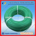 17 fio guia ALUL-1015 PVC inslated 600 V elétrica