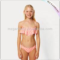2014 new design xxx hot sex bikini young girl swimwear