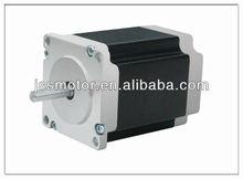 0.9 degree stepper motor nema 23 high torque 12v dc motor