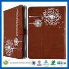 C&T Sublimation phone case for ipad mini folding high quality leather case