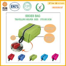 travel shoe bag packing