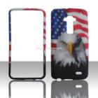 Custom Design USA Flag Case for LG G flex