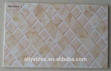 POPULAR DESIGN!!! 250x400mm Inkjet bathroom ceramic wall tiles
