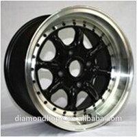 2014 silver,gray,hyper silver,chrome,black,machine face car aluminum alloy 16.5 wheels rims(ZW-S868)