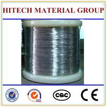china fabricante de níquel cromo resistência elétrica de aquecimento do fio
