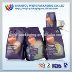 Custom Printing Food Grade Instant Coffee In Bulk Pack