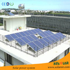 5KW Off-grid solar electricity generating system for home