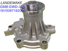 Japanese car OEM:1610087182000 GMB:GWD-32A auto parts used for Daihatsu/water pump/pumps